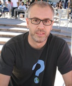 Francesco Paesani