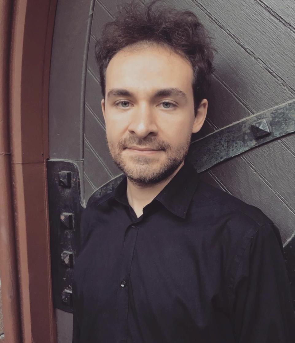 Dr. Edoardo Baldini