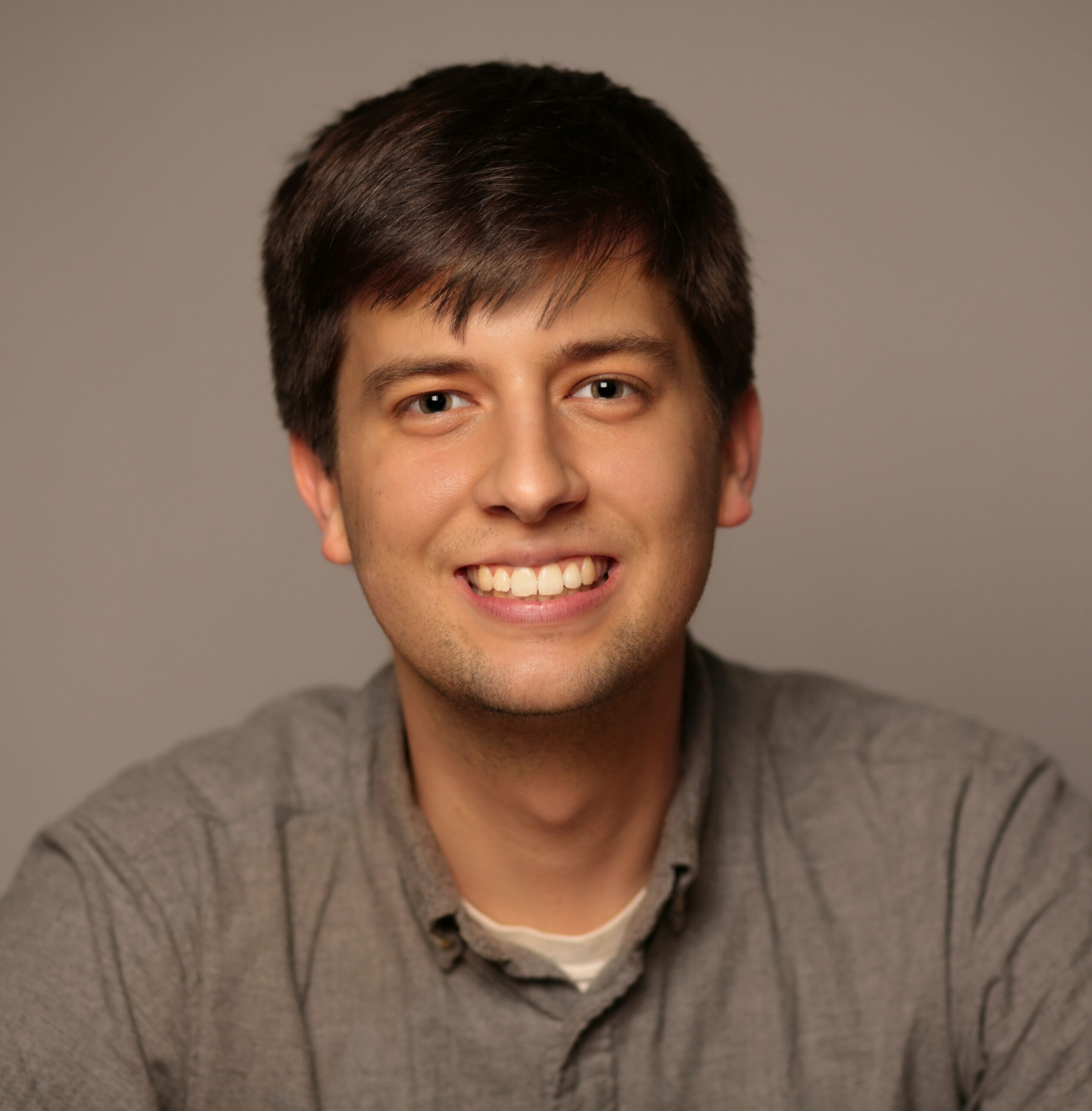 Dr. Connor Bischak