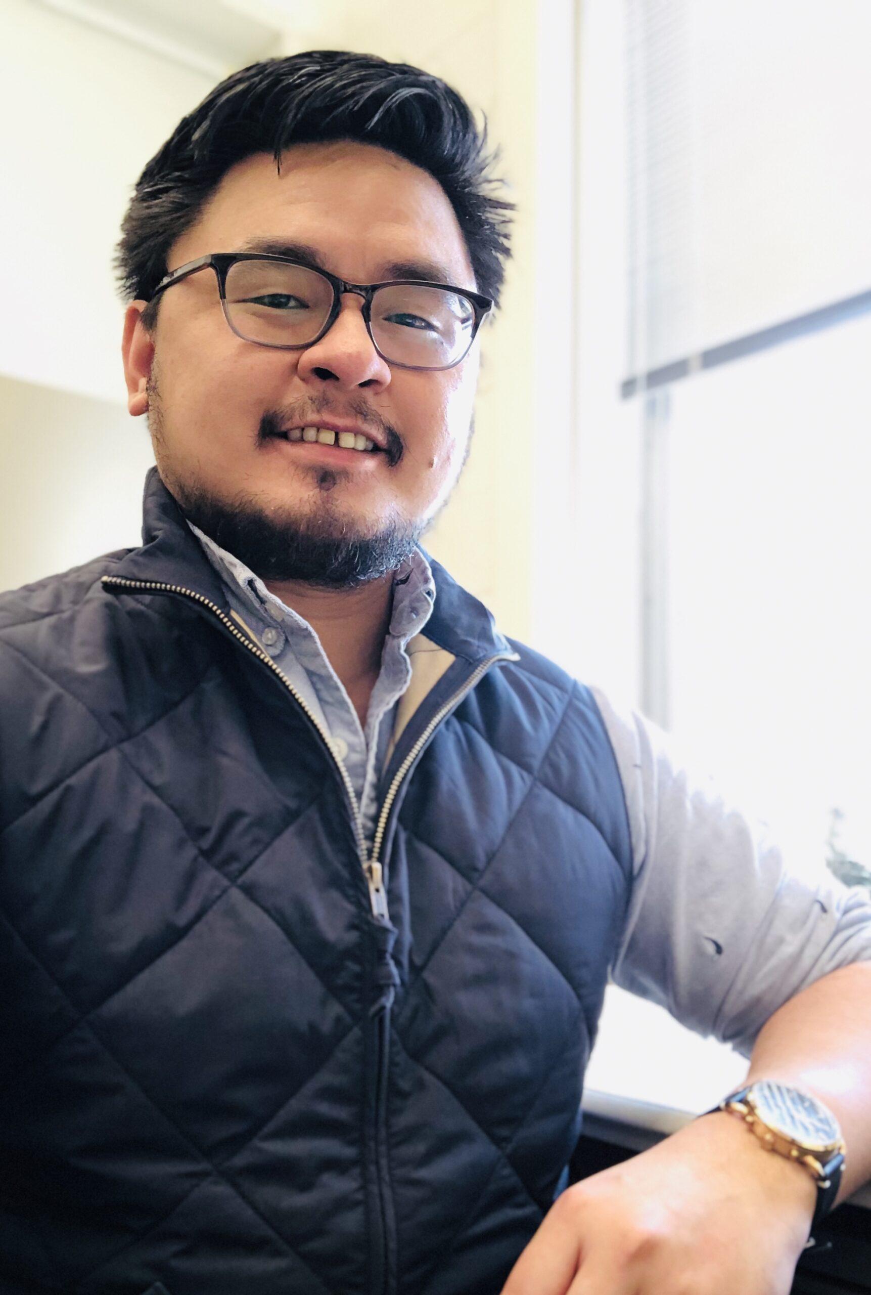Dr. J. Mark P. Martirez