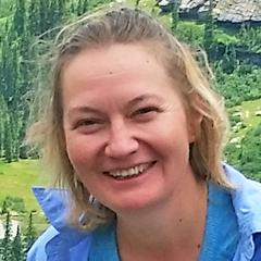 Lyudmila Slipchenko